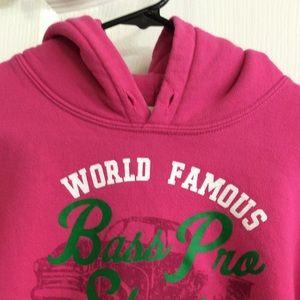 Bass Pro Sweatshirt
